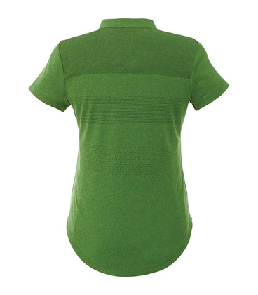 Antero Short Sleeve Polo - Womens