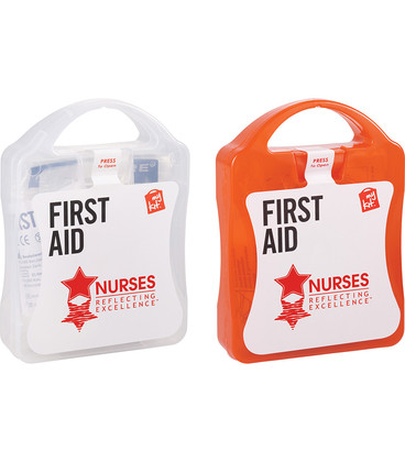 MyKit™ 21-piece First Aid Kit