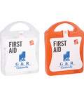 MyKit™ 51-piece Deluxe First Aid Kit