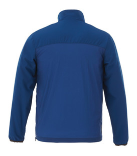 Odaray Half Zip Lightweight Jacket - Mens