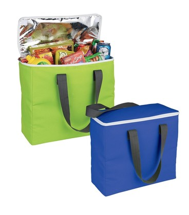 Arctic Zone®  30-Can Foldable Freezer Tote