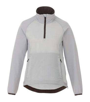 Odaray Half Zip Lightweight Jacket - Womens
