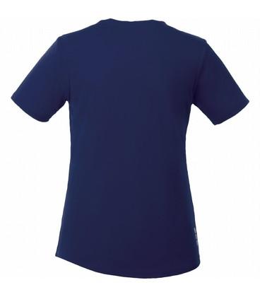 Omi Short Sleeve Tech Tee - Womens