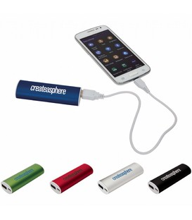 Oomph Value 2,000 mAh Power Bank