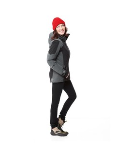 Ozark Insulated Jacket - Womens