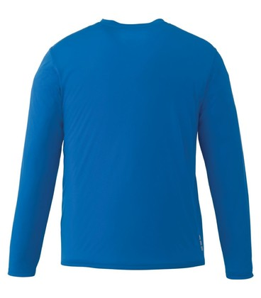 Parima Long Sleeve Tech Tee - Mens
