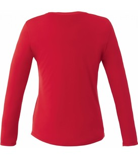 Parima Long Sleeve Tech Tee - Womens