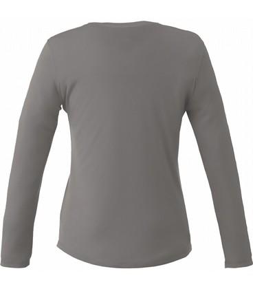 Parima Long Sleeve Tech Tee - Womens