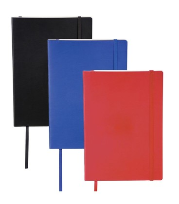 Pedova Large Ultra Soft Bound JournalBook™