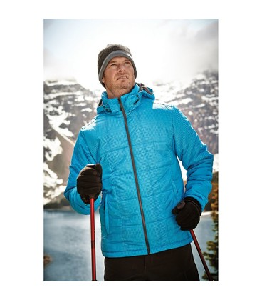 Arusha Insulated Jacket - Mens