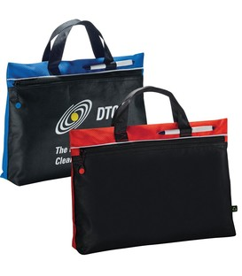 PolyPro Non-Woven Document Satchel