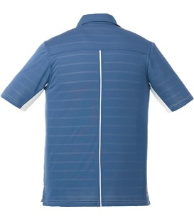 Prescott Short Sleeve Polo - Mens
