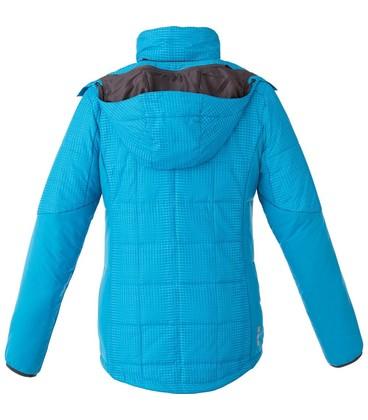 Arusha Insulated Jacket - Womens
