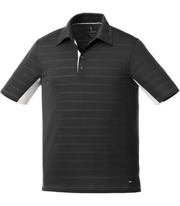 Prescott Short Sleeve Polo - Mens