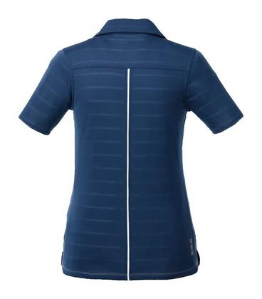 Prescott Short Sleeve Polo - Womens