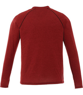 Quadra Long Sleeve Top - Mens