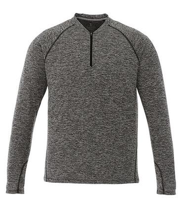 Quadra Long Sleeve Top - Mens