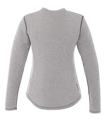 Quadra Long Sleeve Top - Womens