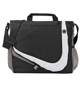 Racer Messenger Bag