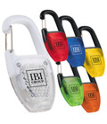 Reflector Carabiner Key Light