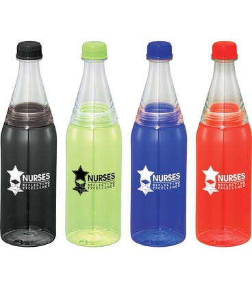 Retro 25-oz. Tritan™ Bottle