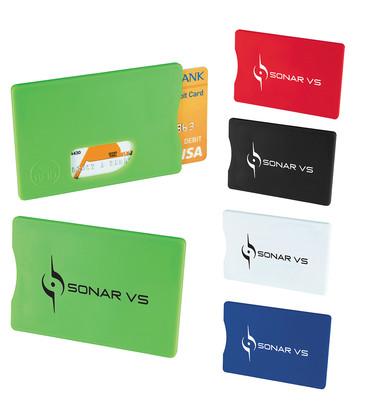 RFID Credit Card Protector