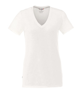 Sarek-V Short Sleeve Tee - Womens