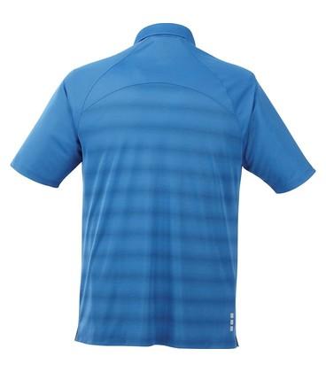 Shima Short Sleeve Polo - Mens