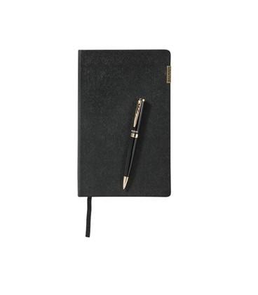 Balmain®  Almus Notebook Gift Set