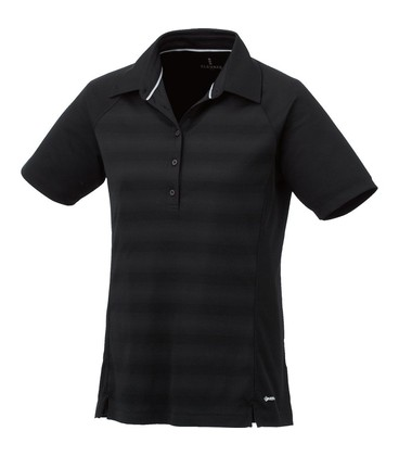 Shima Short Sleeve Polo - Womens