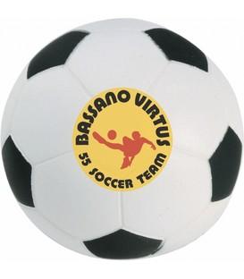 Soccer Ball Stress Reliever