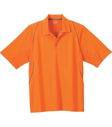 Solway Short Sleeve Polo - Mens