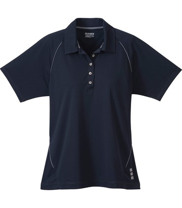 Solway Short Sleeve Polo - Womens