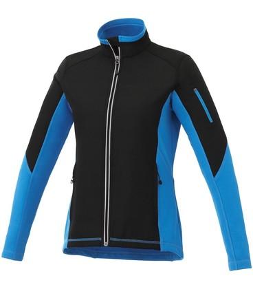 Sonoma Hybrid Knit Jacket - Womens