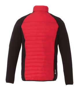 Banff Hybrid Insulated Jacket - Mens