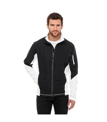 Sonoma Hybrid Knit Jacket - Mens