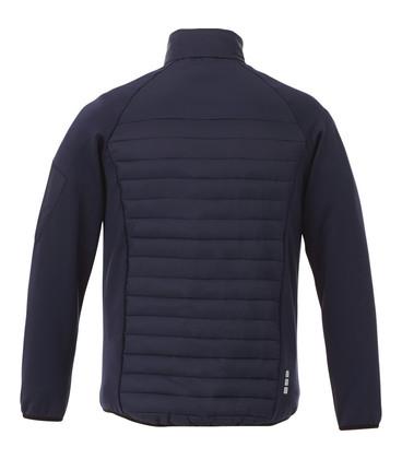 Banff Hybrid Insulated Jacket - Mens