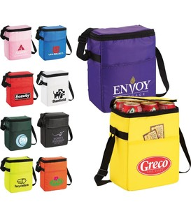 Spectrum Budget 12 Can Lunch Cooler