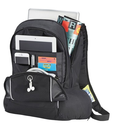 Stark Tech 15.6 inch Computer Backpack