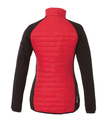 Banff Hybrid Insulated Jacket - Womens