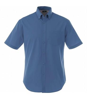Stirling Short Sleeve Shirt Tall - Mens