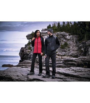 Banff Hybrid Insulated Jacket - Womens