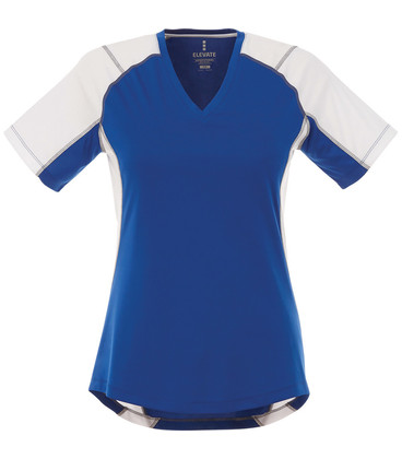 Taku Short Sleeve Tech Tee - Womens