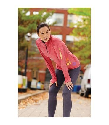 Taza Knit Quarter Zip - Womens