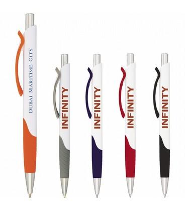The Bolton Pen