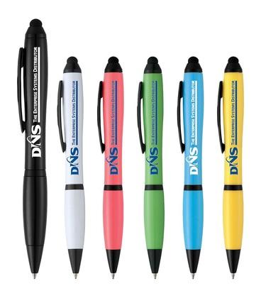 The Nash Pen-Stylus - Verve