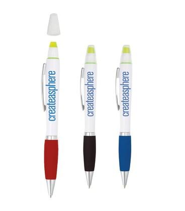 The Nash Pen-Wax Highlighter