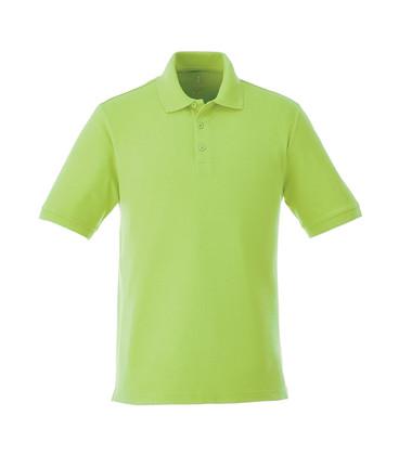 Belmont Short Sleeve Polo - Mens