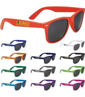 The Sun Ray Glasses