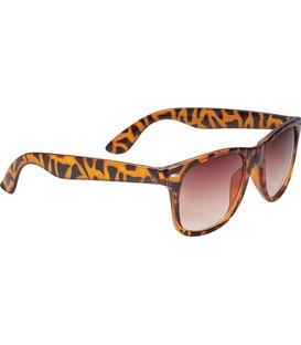 The Sun Ray Glasses - Tortoise